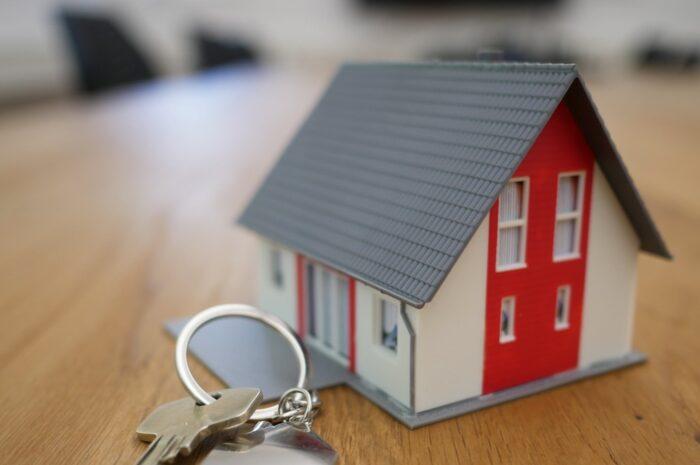 Domek, který Vám může pomoci získat hypotéka
