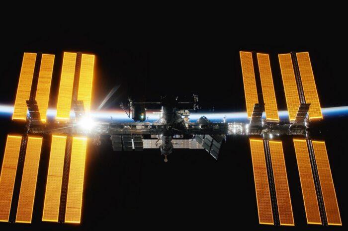 ISS má za sebou dlouhou historii ve vesmíru
