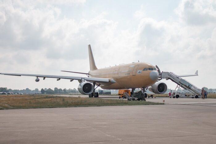 Největší letadla světa dosahují obřích rozměrů
