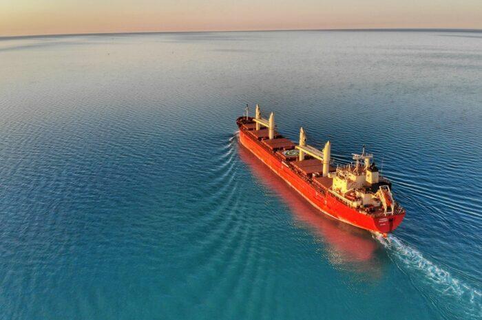 Největší lodě brázdící širé oceány, poznejte je