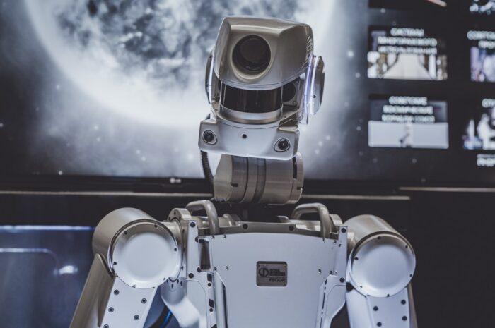 Roboti se možná jednou stanou naší součástí